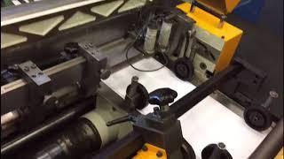 Bielomatik Jumbo Collator CR145