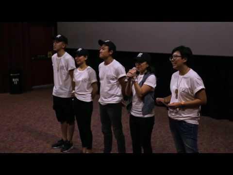"Bio-Globe Singapore Pte Ltd | ""My Love Sinema"" Movie Premiere"