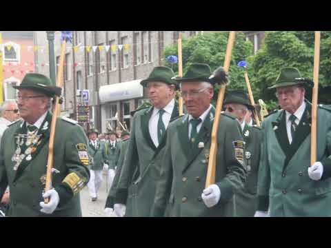 Königsparade