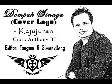 Lirik Lagu Kejujuran- cover Dompak Sinaga
