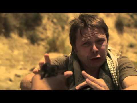 Kandahar Break - in selected cinemas Sep 10th/multiple platforms Sep 13th