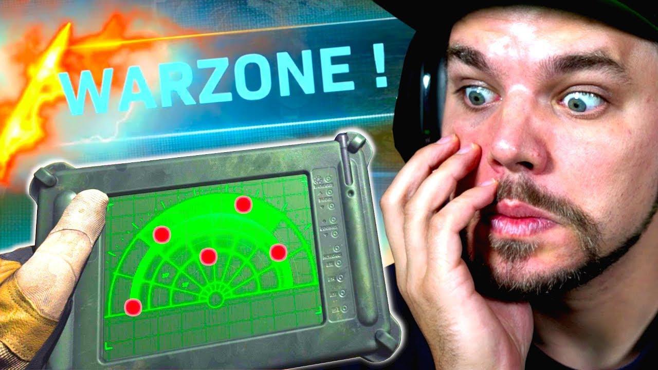 LA TECHNIQUE LA PLUS CHEATÉE de WARZONE !! (le Battle Royale de Call of Duty Modern Warfare)