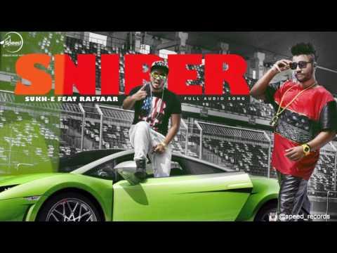 Sniper (Full Audio Song) | Muzical Doctorz...