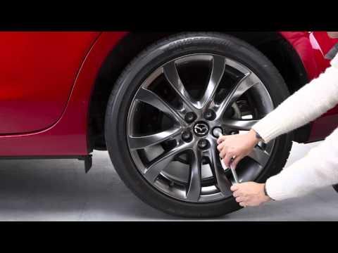 Tyres Space Saver Kit