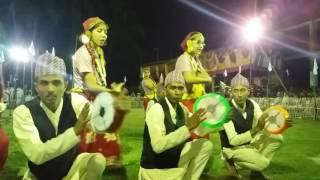 Tamang Selo तामाङ सेलो Gorkha Dance
