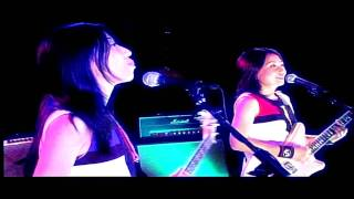 Shonen Knife Twist Barbie