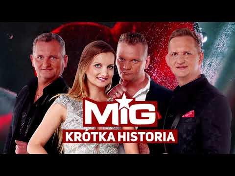 Mig - Krótka historia (Official audio)