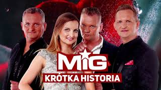 Mig - Krótka historia (Official audio)