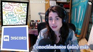 #EpoDirecto - Charlita, conociendonos mejor