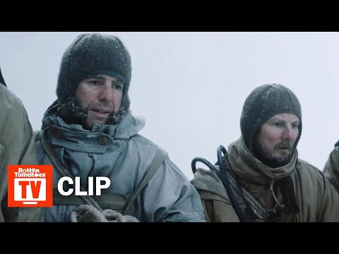 The Terror S01E02 Clip | 'There Must Be a Bear' | Rotten Tomatoes TV