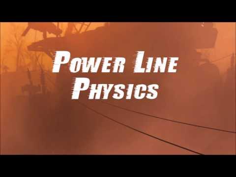 Power Line Physics - Fallout 4 Mod