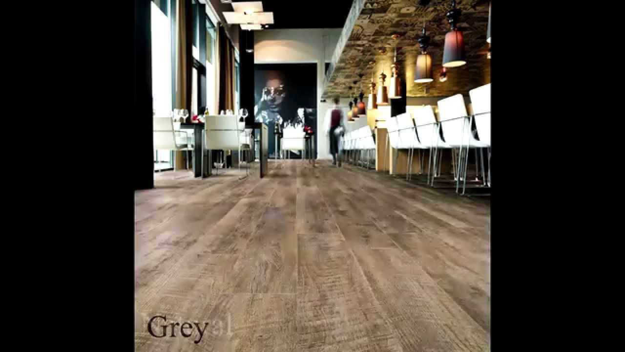 Ivc Us Moduleo Luxury Vinyl Flooring