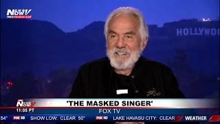 TOP STORIES: Behind 'The Masked Singer' with Tommy Chong, Former NFL Star Accused of Multiple Rapes