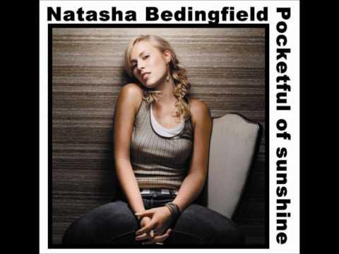 Natasha Bedingfield - Pocketful of Sunshine (HQ) (lyrics)