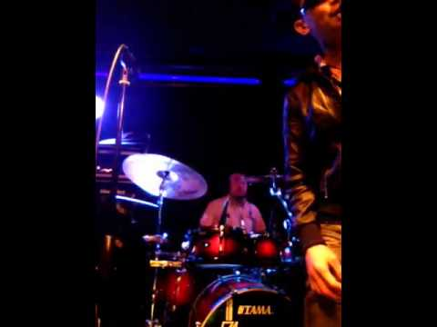 Joe Bananas Graphix Band
