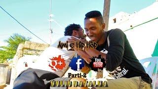 Ami e Hip Hop - Helio Batalha (parti 2)