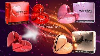 Mutual Love Perfume POUR FEMME…
