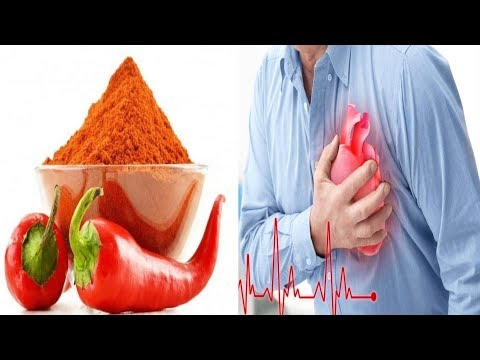 How To Stop a Heart Attack In 1 Minute!
