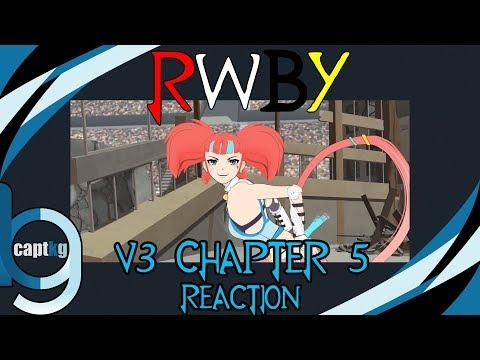 Rwby Volume 3 Episode 2