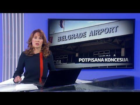 Dnevnik u 19 /Beograd/ 22.3.2018.