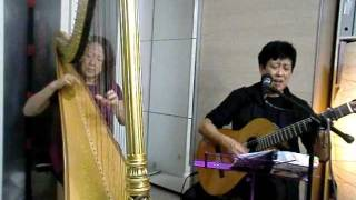 You By My Side - The Wedding ( Ave Maria ) - Zaleha Ismail & Magdalene Wong