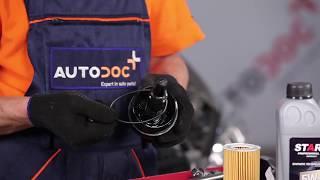 Reparații MERCEDES-BENZ auto video