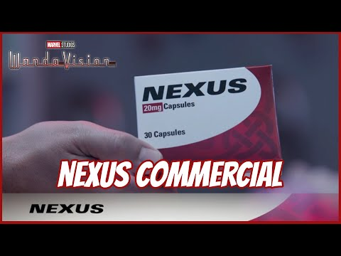 Nexus Commercial | WandaVision Episode 7 Ad | Breaking the Fourth Wall