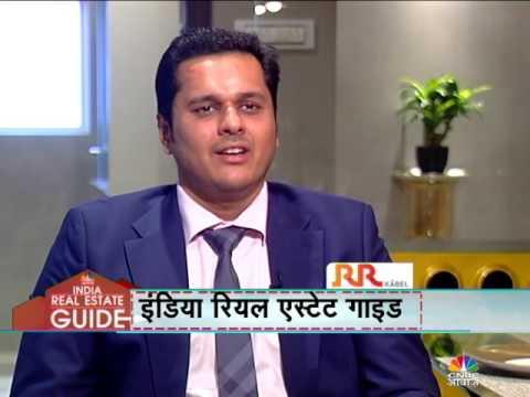 INDIA REAL ESTATE GUIDE, Paradigm's NIVAN
