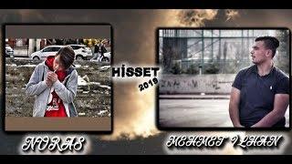 "Gambar cover -Noras- F.T -Mehmet ilhan- ""HİSSET"" Official Video Klip"