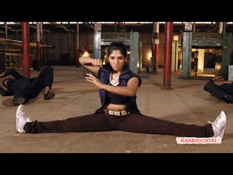 Tamil Action Movies 2017 Full Movie #...