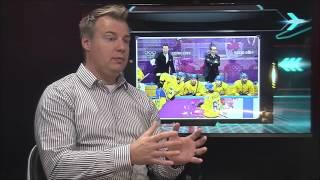 PowerPlay: Premiär för Sveriges nya hockeymagasin (SvenskaFans.com)