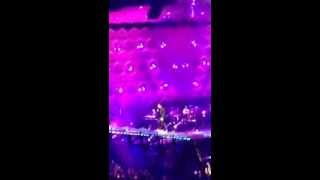 justin timberlake take back the night 20 20 tour indianapolis with moving stage