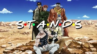 STANDS thumbnail
