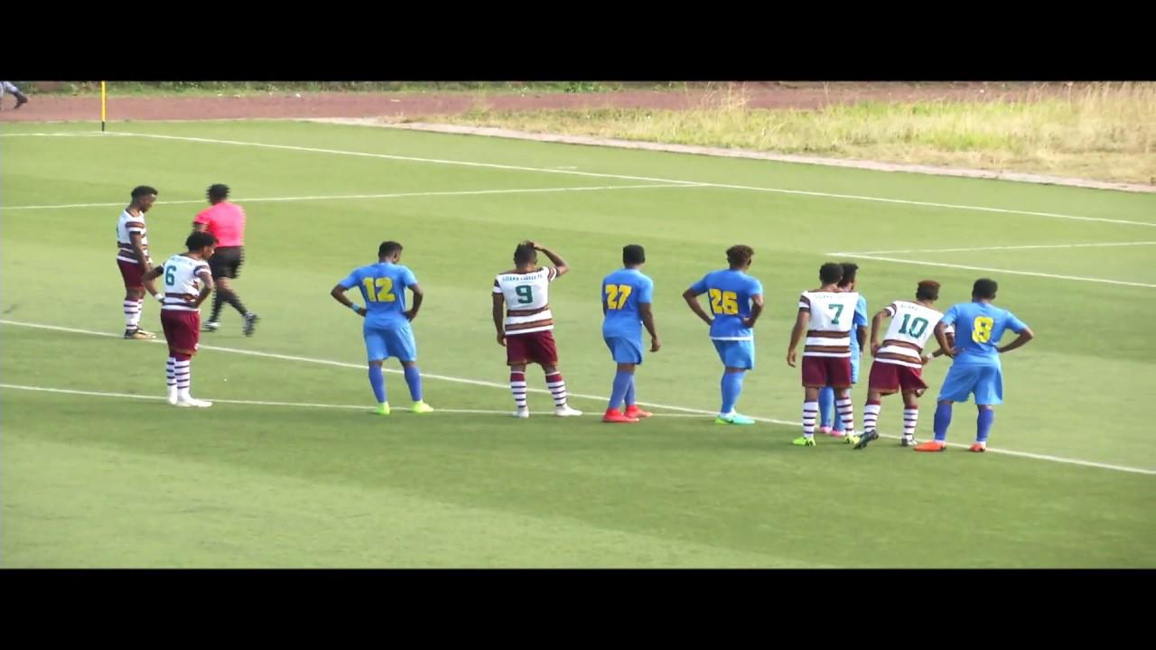 Ethiopian Football Sidama coffee 1 Vs Hawassa City 0 - የኢትዮጵያ ፕሪሜርሊግ ሲዳማ ቡና 1 ከ ሀዋሳ ከነማ 0