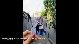 [Cover Lời Việt] Bước Chầm Chậm - Hứa Ngụy Châu (Sue Mi cover)