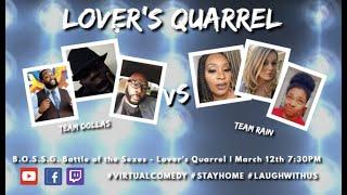 BOSSG - Battle of the Sexes Lover's Quarrel