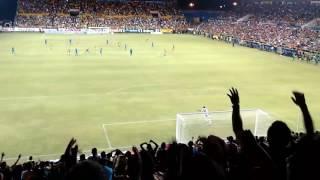 Dorados vs Tigres 2015- eeeh puto!!!