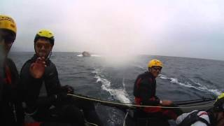 M32 Catamaran Test Event at the Fiera di Genova