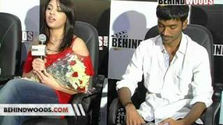 Mayakkam Enna behindwoods contest  part 3