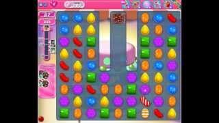 Candy Crush Saga Level 208