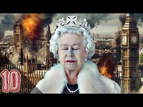 Il Protocollo Segreto Per La Morte Della Regina Elisabetta