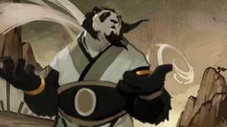 Легенда о Шаохао. Часть первая: Сомнение