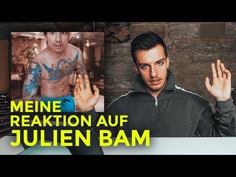 """Meine Reaktion auf Julien Bam: """"Mein Training mit meinem Personal Coach Jas""""   Tim Gabel"""