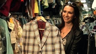Janie Bryant on Costumes in Episode 505: Inside Mad Men