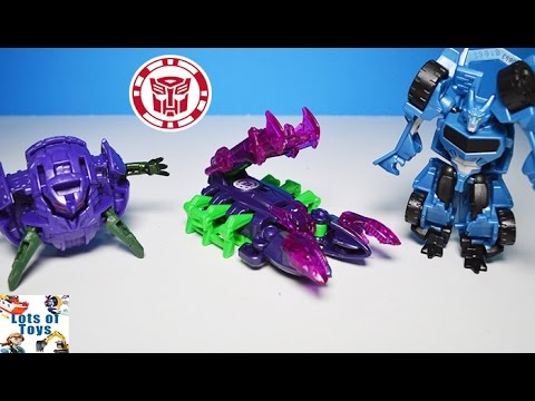 Transformers Robots In Disguise Sandsting Scorpion Ultra Magnus