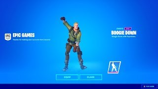 HOW TO ENABLE 2FA ON FORTNITE! (FREE EMOTE)