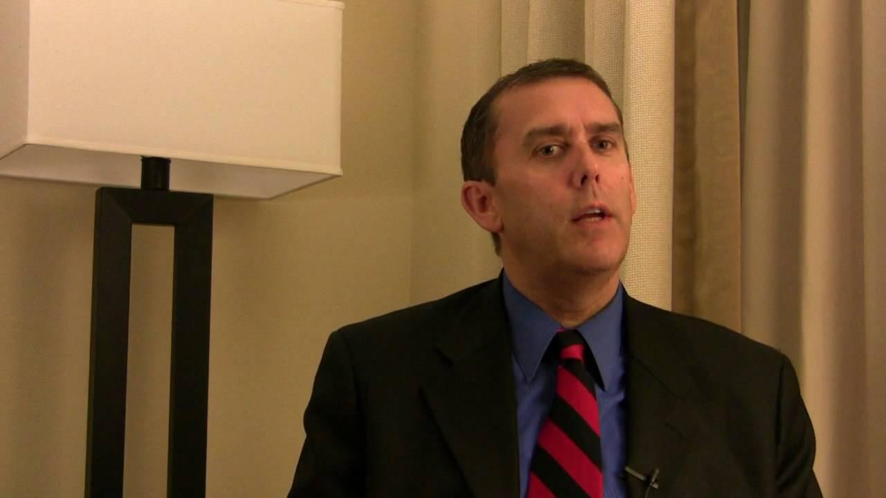 Premise Indicator Words: Eric Shepherd Interview 1
