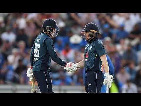 Cricbuzz LIVE: ENG vs IND 3rd ODI Post-match show