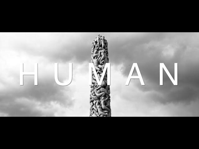 Josef Zachariassen - Human (Music Video)