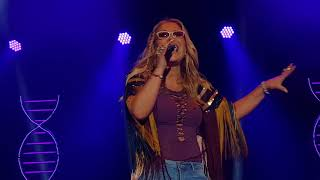 Anastacia - You give love a bad Name & Sweet child of mine (Potsdam - Stadwerkefest 07.07.2018)